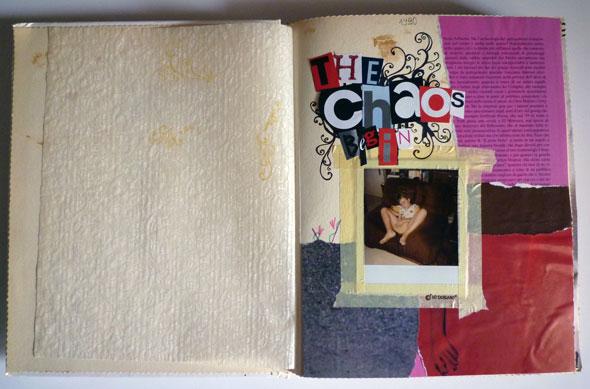 TeenAgeDramaKing Diaries by MicheleMoricci #2