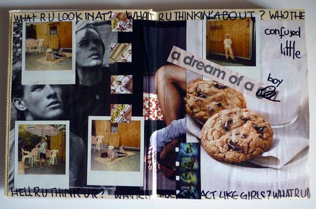 TeenAgeDramaKing Diaries by MicheleMoricci #3