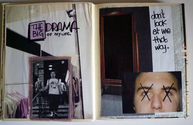 TeenAgeDramaKing Diaries by MicheleMoricci #5