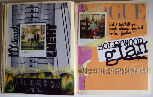 TeenAgeDramaKing Diaries by MicheleMoricci #7