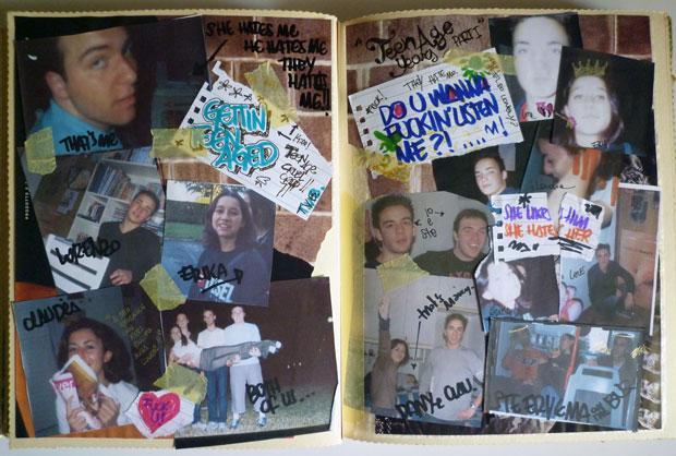 TeenAgeDramaKing Diaries by MicheleMoricci #9