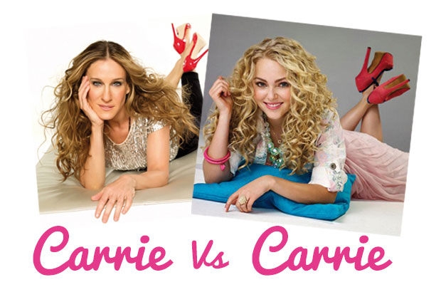 CarrieVsCarrie