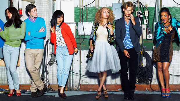 TheCarrieDiaries#3