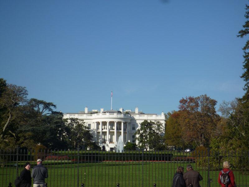 Washington- White-house-10-Michele-Moricci