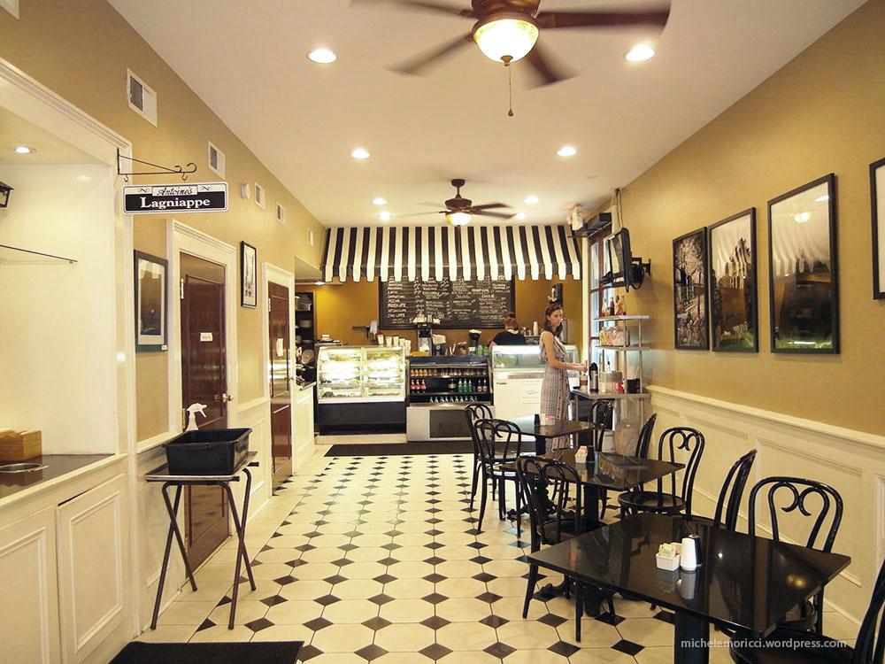 New Orleans Antoine's
